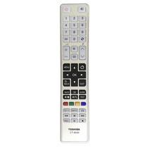 New Original CT-8040 For Toshiba TV Remote Control CT8040 CT8041 CT8035 ... - $9.73