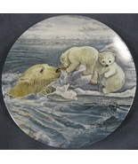 A Tender Coaxing Collector Plate Signs Of Love with COA Yin-Rei Hicks Po... - $19.95
