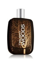Twilight Woods ~ Bath & Body Works 3.4 oz / 100 ml Men Cologne Spray - $99.99