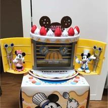 Tokyo Disney Resort Ambassador Hotel Limited Cake picture frame - $58.41