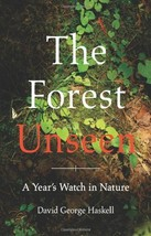 The Forest Unseen: A Year's Watch in Nature - $9,999.00