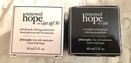 Philosophy Renewed Hope am/pm Moisturizer Duo  - $69.95
