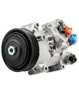 A/C AC Air Conditioner Compressor for Toyota Corolla 1.8L 2011-13 for 88... - $225.23