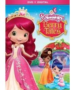 Strawberry Shortcake: Berry Tales (DVD, 2015) - £7.98 GBP