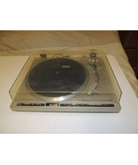 Pioneer Direct Drive Full Automatic PL-255 Turntable Stereo Receiver Nee... - $74.55