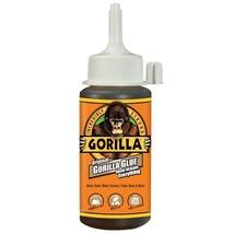 Gorilla 4 oz. Gorilla Glue Waterproof Wood Metal Ceramic Brick Fiberglas... - $29.68