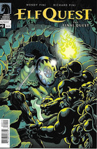 ElfQuest The Final Quest Comic Book #9, Dark Horse 2015 NEW UNREAD - $4.99