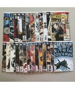 Lot of 26 Detective Comics (1937 1st Series) from #748-971 VF Very Fine - $67.32