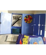 1988 Wheel Of Fortune Travel Game - $19.79 CAD