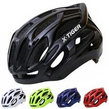 Bicycle Helmet Men Women Safety Adult Mountain Road Bike Helmets Cycling... - $45.31