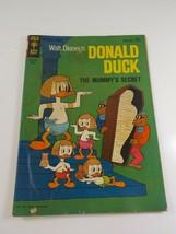 Vintage 1964 Walt Disney's Donald Duck Gold Key Comic Book #93 - $6.95