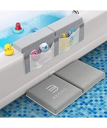 Comfortable Bath Kneeler and Elbow Kneeling Rest Pad for Baby Bathing Pa... - $60.47
