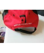 World Poker Tour , Adjustable Hat , New / Never Worn - $14.85
