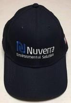 Nuverra Environmental Solution Hat Oilfield Oil Gas Cap Petroleum Energy... - $7.91