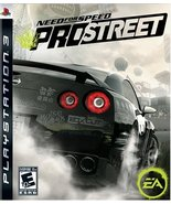 Need for Speed: Prostreet - Playstation 3 [PlayStation 3] - $8.73