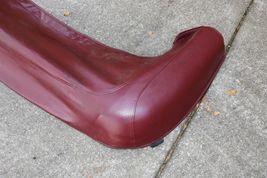 91-95 Oldsmobile Cutlass Supreme Convertible Top Parade Boot Cover  image 3