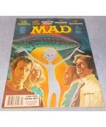 Mad Sarcastic Humor Comic Magazine No. 200 July 1978 Alfred E Neuman  - $5.95
