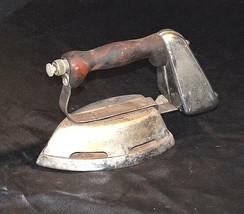 Gas Iron Diamond AK - RON Lamp Co AA18 - 1059 Antique
