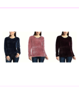 Orvis Ladies' Chenille Pullover Sweater - $15.03+