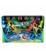 Beyblade Burst Turbo Slingshock Battle League Championship Clash Battle ... - $129.99