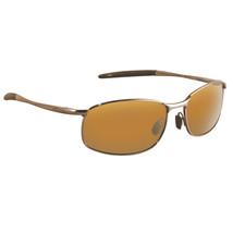 Fly Fish San Jose Sunglasses Copper/Amber - $26.00