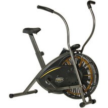 Stamina Air Resistance Exercise Bike Cardio Assault Bike FREE Shipping NEW - $109.38