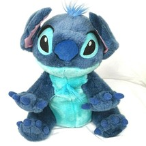 Disney Store Lilo & Stitch Alien Dog Stuffed Plush Toy Boys Girls Stuffe... - $21.03