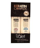 Keratin Complex Color Care Duo Shampoo and Conditioner - $13.93