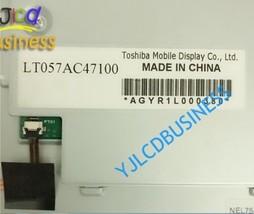 LT057AC47100 5.7''inch 640*480 Lcd Display Screen Panel 90 Days Warranty - $167.20