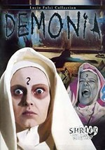 Demonia DVD - $9.95