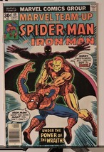 Marvel Team-Up #49 (Sep 1976, Marvel) - $2.97