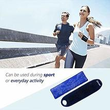 Wrist Gel Ice Pack Neoprene Wrap for Hot Cold Reusable Therapy, Great for Carpal image 5