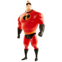 Incredibles 2 Champion Series  Action Figure  Mr. Incredible - $14.36