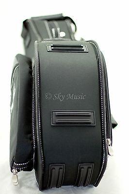 SKY Premium Alto SAX Gig Bag Soft Saxophone Case w Strap *GREAT GIFT*
