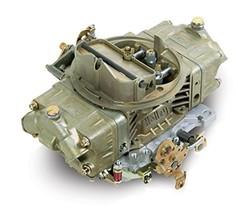 Holley 0-4776C Model 4150 Double Pumper 600 CFM Square Bore 4-Barrel Mechanical