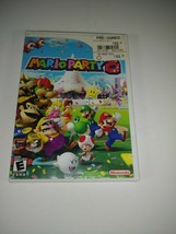 Mario Party 8 (Nintendo Wii, 2007) - Tested - Complete - Great Condition - $19.79