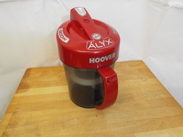 hoover alyx vacuum cleaner replacement dust collector assy - $21.26