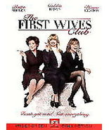 The First Wives Club (DVD, 1998, Widescreen - C... - $9.00