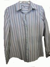 Old Navy long sleeve shirt WOMENS SIZE MEDIUM - $4.90