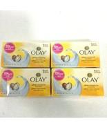 Olay Ultra Moisture - Shea Butter Bar Soap - 3.17oz - Lot of 6 - $14.84