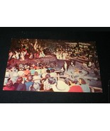 Knott's Berry Farm The Wagon Camp in Ghost Town Postcard Buena Park,Cali... - $5.00