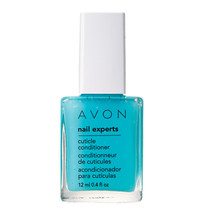 Avon Nail Experts Cuticle Conditioner - $4.25