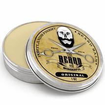 The Beard and The Wonderful, BIG Beard Taming Balm. 30ml (1oz) Tin Unscented - $7.91