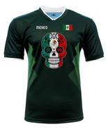 Men's Mexico Dia de Muertos Jersey - €22,91 EUR