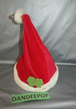 Hallmark Battery Operated Santa Elf Jingle Bell Musical Animated Hat - $17.81