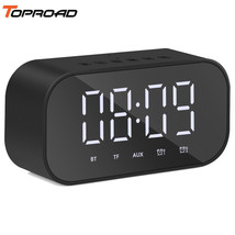 TOPROAD® Wireless Bluetooth Speaker Portable Outdoor AUX TF Music Box - $24.56