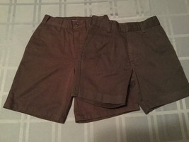 Boys-Size 6-Lot of 2-@ Class & Lee School shorts/uniform - blue Great for school - $19.85