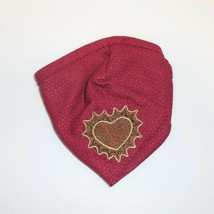 Longaberger 2015 Sweetheart Liner ONLY Paprika Red New 24313 - $12.82