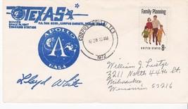 APOLLO NASA CORPUS CHRISTI TEXAS APRIL 28 1972 - $1.78