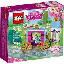 LEGO Disney Princess Palace Pets Pumpkin's Royal Carriage (41141) - $39.99